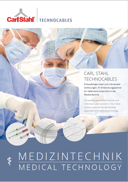 Catalogue Medical technology